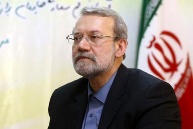 لاریجانی:«جهش تولید» مسیر اعتلای کشور است