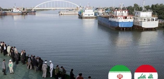 Iran, Iraq to begin dredging operations on Arvand border