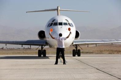 ١٢ میلیارد ریال برای ارتقای ایمنی فرودگاه پیام اختصاص یافت
