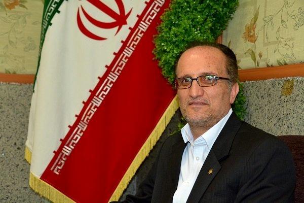 چرخهای هواپیمای تبریز تعویض شد