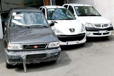قرارداد صدور بیمه نامه شخص ثالثشرکت های بیمه و خودروسازان ممنوع می شود