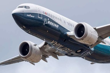 FAA: No Timetable for Boeing MAX to Fly Again