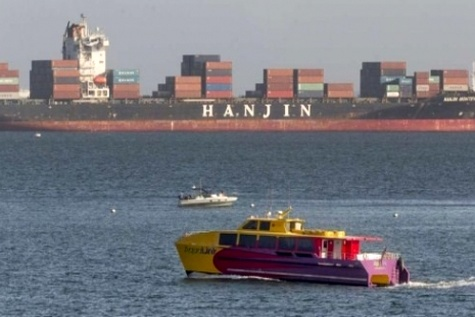 Hutchison's terminal unit sets up team to retrieve containers after collapse of Hanjin Shipping