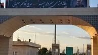 شرایط دشوار رانندگان سواری کرایه پس از تعطیلی مرز مهران
