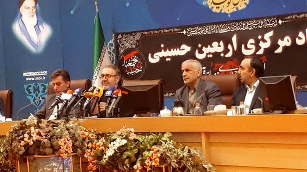 ممنوعیت کاپوتاژ خودرو شخصی به عراق تا پایان مهرماه