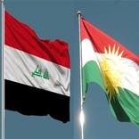 درخواست بغداد از اربیل برای گفتوگو در خصوص همه پرسی