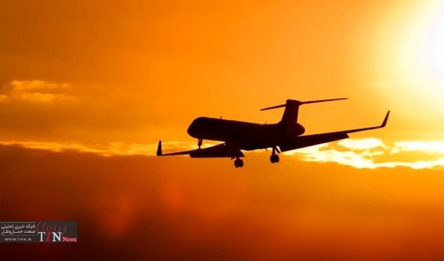 بکارگیری نخستین هواپیمای بومی در خطوط هوایی ژاپن