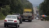 ترافیک سنگین در جادههای کشور/احتمال تشدید ترافیک