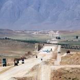 وضعیت راهسازی فارس به نقطه مطلوبی رسیده است