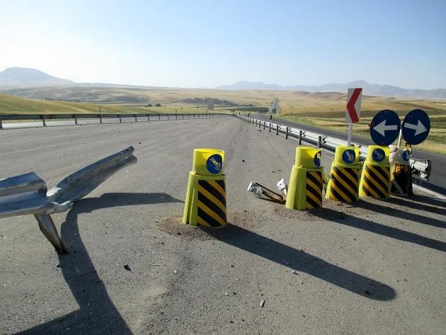 افتتاح ۴ طرح جادهای استان یزد با اعتبار ۴۸ میلیارد تومان با حضور وزیر راه و شهرسازی