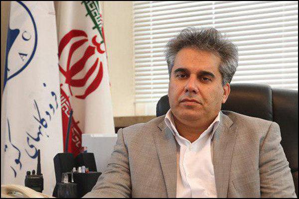 بهرهبرداری از ترمینال خارجی فرودگاه شیراز تا پایان 97