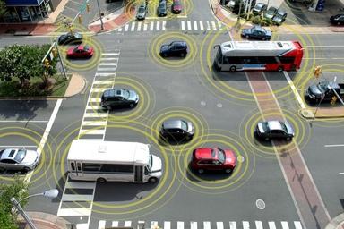 ارتباط هوشمند خودروهای تویوتا تا سال 2021