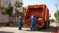 نوسازی خودروهای سنگین حمل زباله در ارومیه