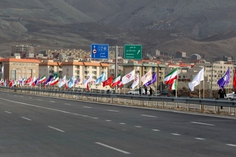 بودجه چهار خطه کردن محور ایلام - مهران سال آینده تصویب میشود