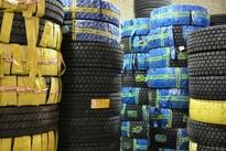 فیلم| قاچاق تایر کار کرده از پاکستان