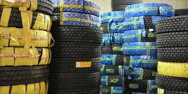 فرمان کنترل قیمت تایر از دست وزارت صمت خارج شده است
