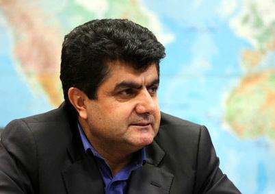 شورمیج، رئیس شورای فرهنگی شرکت فرودگاهها شد