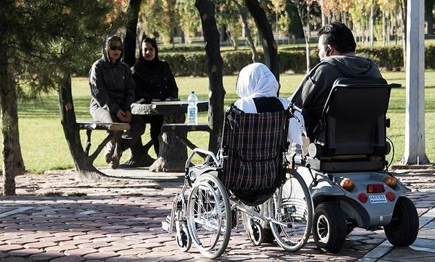 تاکید اعضای شورای شهر تهران بر مناسب سازی شهر برای معلولان