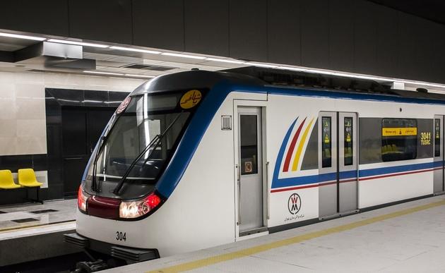افتتاح حدود 8 کیلومتر از خط هفت مترو روز شنبه آینده