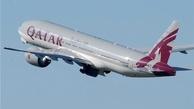هواپیمایی قطر پروازها به اقلیم کردستان عراق را لغو کرد
