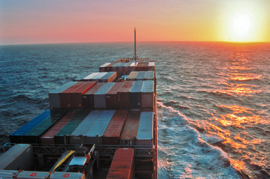 اختلاف نظر درباره حضور شرکتهای کشتیرانی بینالمللی در ایران
