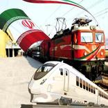 امضا تفاهمنامه ریلی 2 میلیارد دلاری بین ایران و هند
