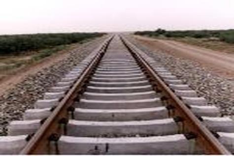 عملیات خط دوم راه آهن تهران - میانه آغاز میشود