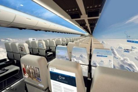 ◄مانیتور هواپیماهای جدید با سوزن سوراخ میشوند؟ مقصر کیست؟!