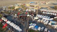 آخرین وضعیت راههای منتهی به مرزهای غربی کشور تا ساعت ۹ جمعه ۲۶ مهرماه