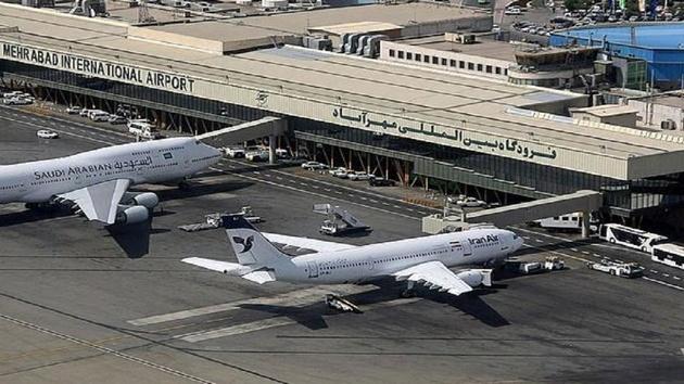 افزایش رضایتمندی مسافران از تسهیلات فرودگاهی مهرآباد