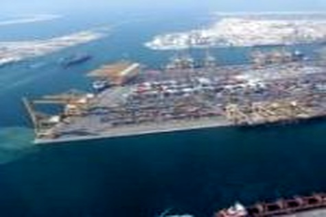 Indonesia's Surabaya new sea port facilitates maiden direct cargo transport from China