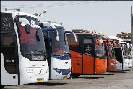 اشتغال بیش از 1600 راننده در ناوگان حملونقل خراسان جنوبی