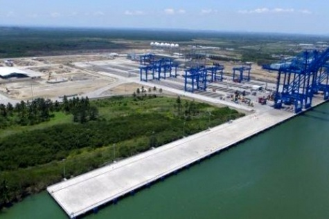 Pemex, SSA Mexico sign MoU to develop site at port of Tuxpan
