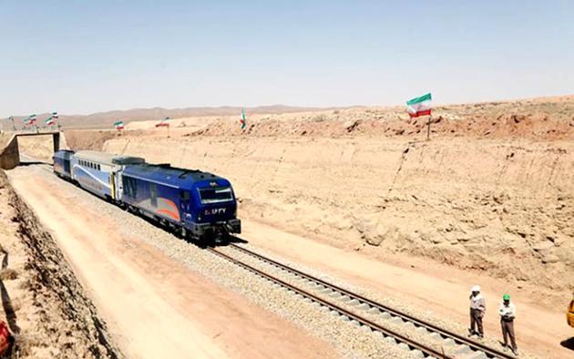 کاهش بودجه راهآهن؛ یعنی توسعه ریلی در اولویت نیست