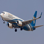 Oman Air Increases Capacity to Duqm