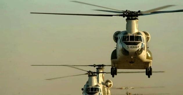 چرا اغلب هلیکوپترها جعبه سیاه ندارند؟