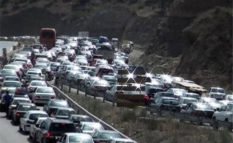 پلیس راهور: تا اطلاع ثانوی به شمال کشور سفر نکنید