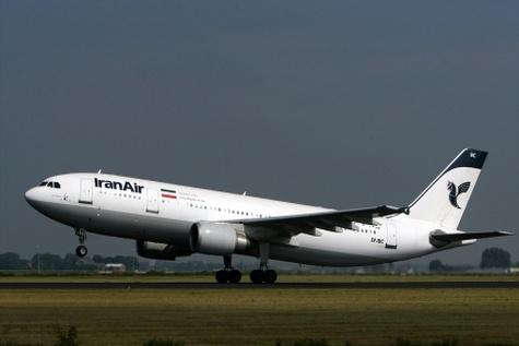 سی. ان. ان: ایران به دنبال احیای صنعت هوانوردی خود است