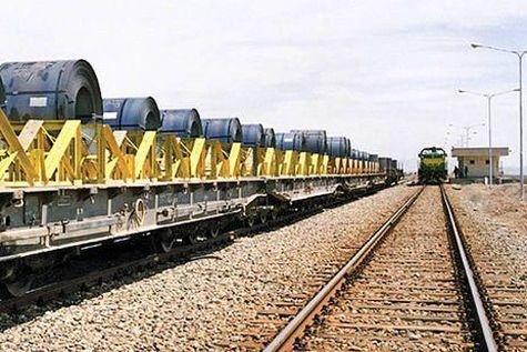 میزان بارگیری در راهآهن اراک ۱۹ درصد افزایش یافت