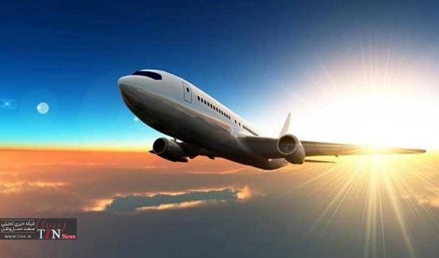 ◄ خطوط هوایی؛ ایمنترین وسیله حملونقل