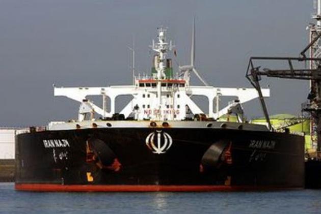 ایران چند بشکه نفت روی آب دارد؟