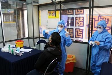 آمادگی متروی تهران برای طرح سراسری واکسیناسیون کرونا