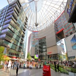 SHOPPING TOURISM IS BOOMING IN GERMANY