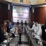 توسعه همکاریهای حمل و نقلی منطقهای میان سه کشور جمهوری اسلامی ایران، ترکیه و قطر