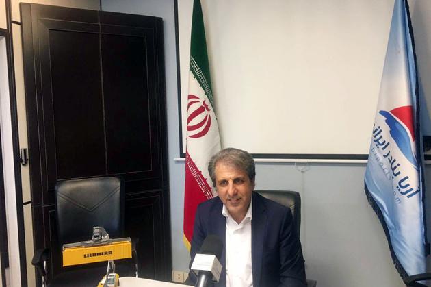 جزئیات سرمایهگذاری آریا بنادر ایرانیان در بندر چابهار