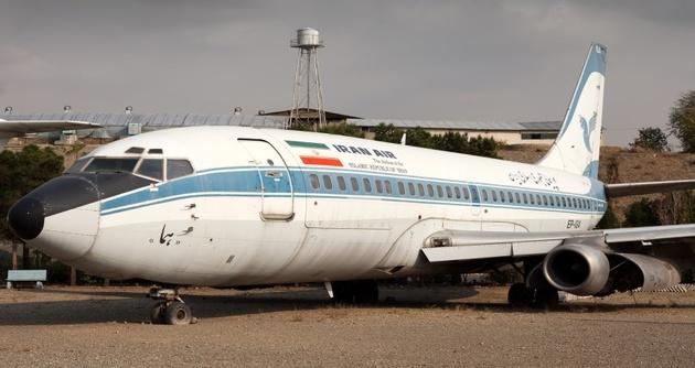 لاشه هواپیماها از سطح فرودگاهها جمعآوری میشوند