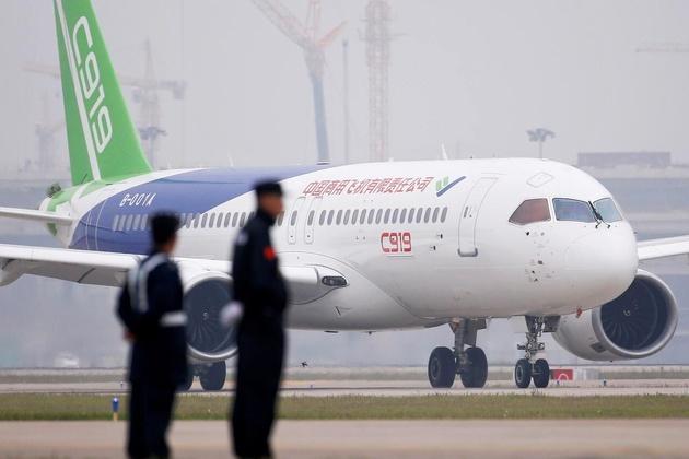 پروازهای خارجی به چین با کاهش کرونا از سر گرفته می شود