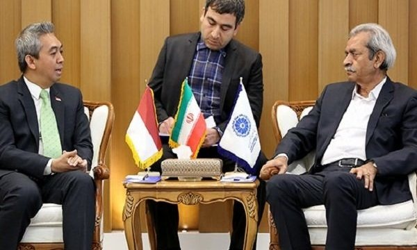 Indonesia able to link Iran to ASEAN countries