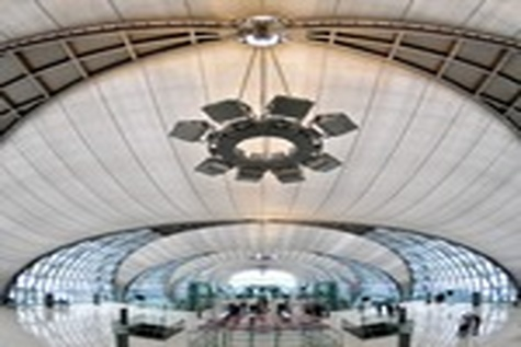 Airports of Thailand to start the expansion of Bangkoks Suvarnabhumi Airport