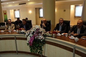 تشکیل کمیته تسهیلات زمستانی در فرودگاه مهرآباد